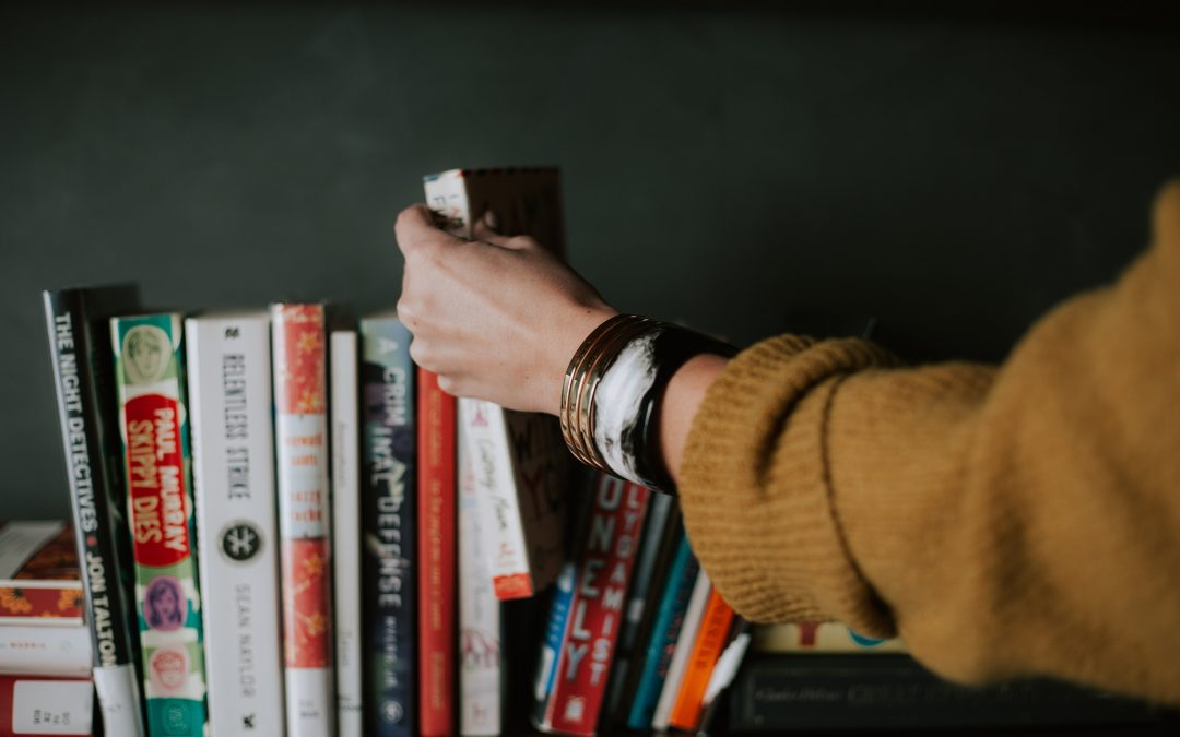 Top 6 Books Recommended for Parents of a Young Adult